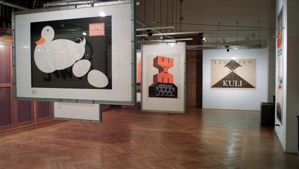 Exhibition: JULIUS KLINGER