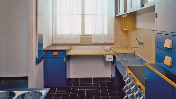 die frankfurter k che mak museum wien. Black Bedroom Furniture Sets. Home Design Ideas