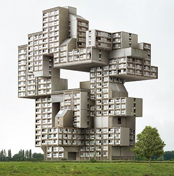 Filip Dujardin, Untitled