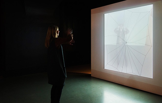 <BODY>Exhibtion view</BODY>