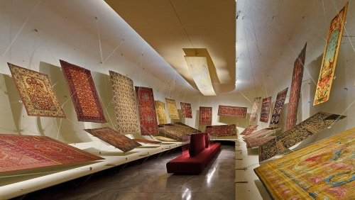 Permanent Collection Carpets