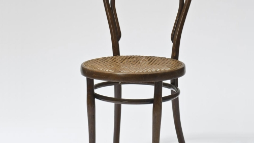 Collection of Bentwood Furniture