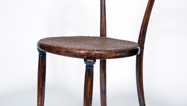 CHAIR, MODEL NO. 8