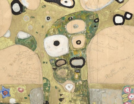 Experience Gustav Klimt at First Hand