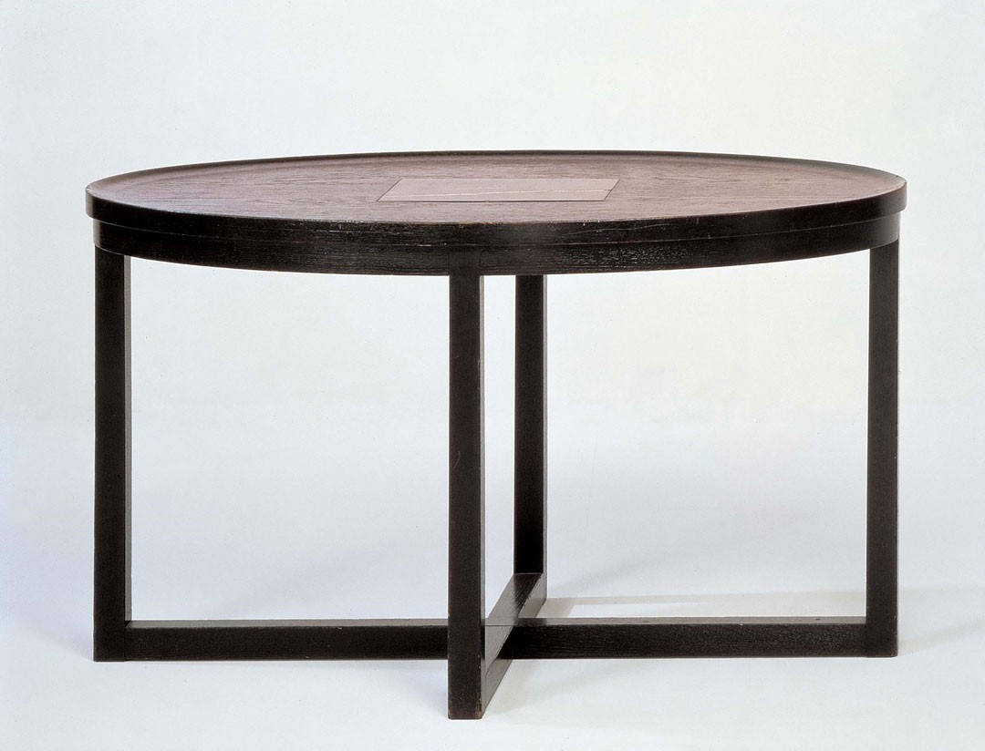 <BODY><div>Josef Hoffmann, Table for Dr. Hermann Wittgenstein's apartment, 1905</div><div>© MAK/Georg Mayer</div><div> </div></BODY>