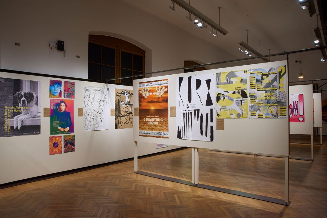 <BODY><div>MAK Exhibition View, 2020</div><div>100 BEST POSTERS 19</div><div>Germany Austria Switzerland </div><div>MAK Works on Paper Room </div><div>© MAK/Georg Mayer</div><div> </div></BODY>