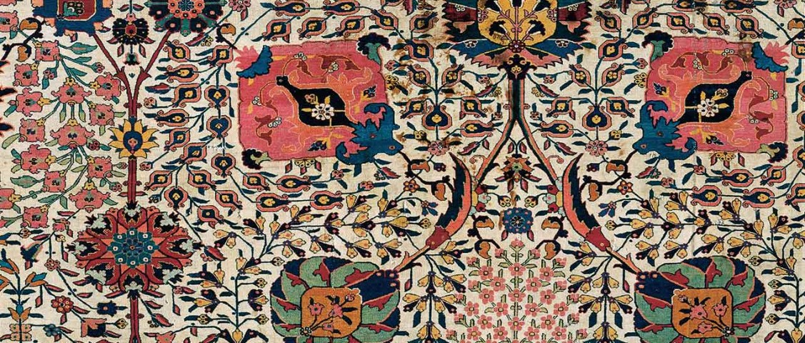 MAK Permanent Collection Carpets
