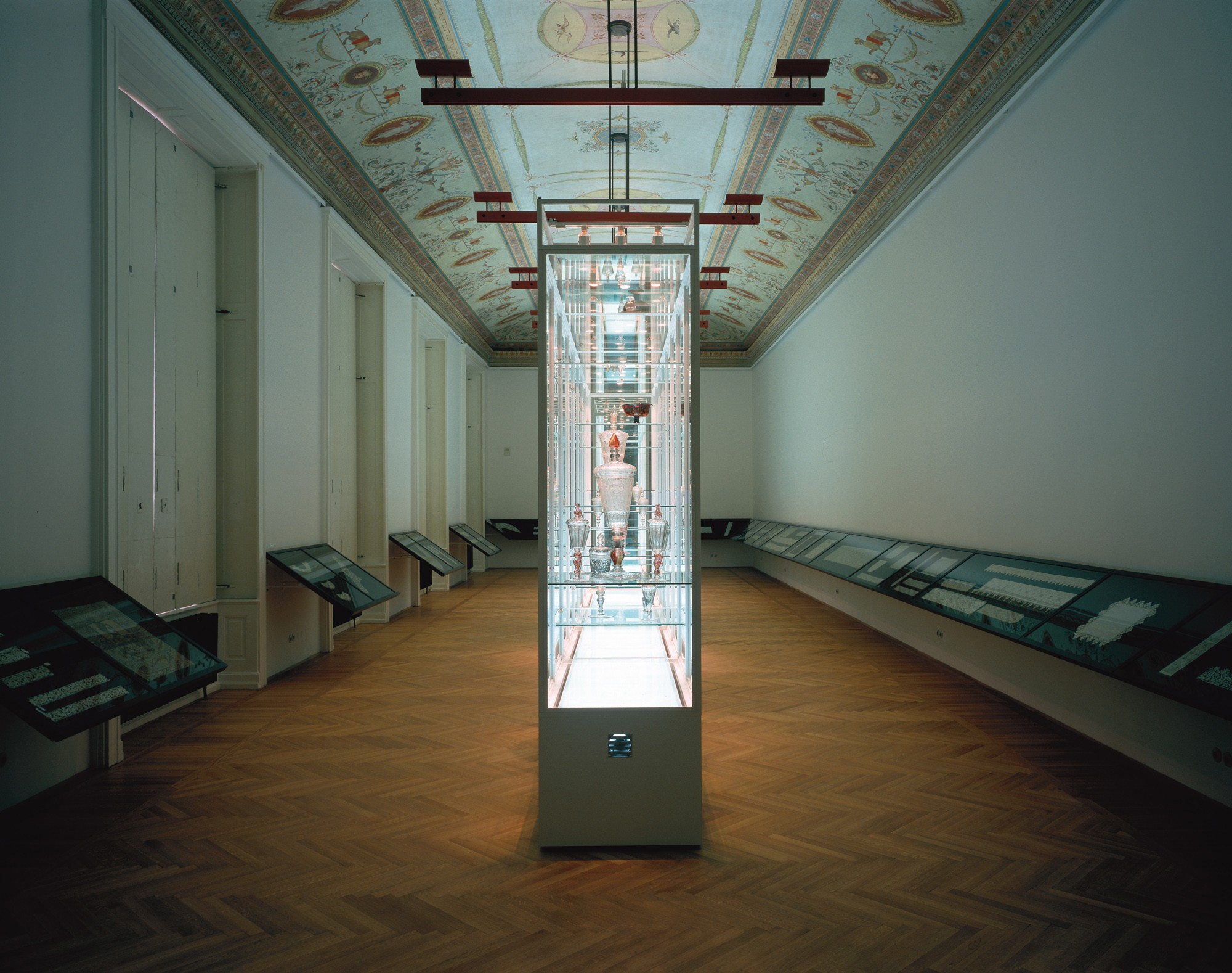 <BODY>Exhibition View</BODY>