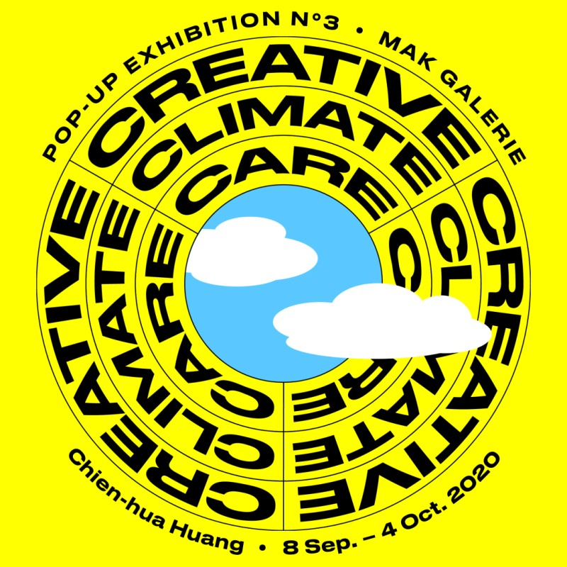 Chien-hua Huang: Reform StandardCREATIVE CLIMATE CARE Graphik Design: Theresa Hattinger