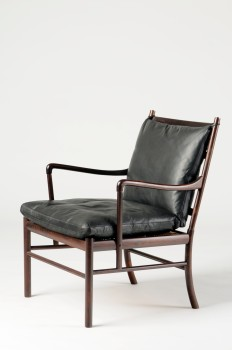 "Ole Wanscher, armchair ""COLONIAL CHAIR,"" MODEL NO. PJ 149"