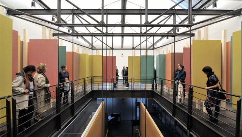 ARTISTS IN FOCUS #7 LIAM GILLICK