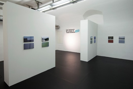 Exhibition View, MAK Vienna, 2013