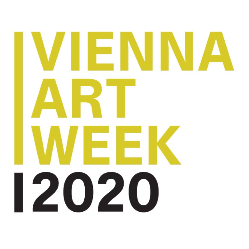 VIENNA ART WEEK 2020 at the MAKLogo Vienna Art Week 2020
