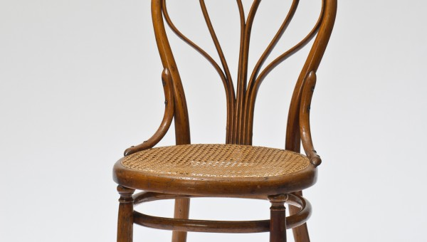 CHAIR, MODEL NO. 25