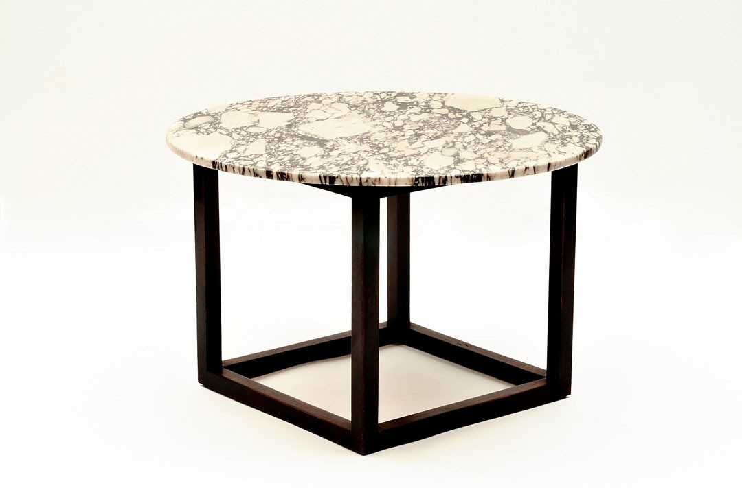 <BODY>Josef Hoffmann, Table for the living room of Dr. Hans Salzer's apartment, ca. 1902<br />© Wolfgang Woessner/MAK<br /><br /></BODY>