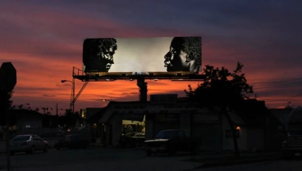 HOW MANY BILLBOARDS? ART IN STEAD