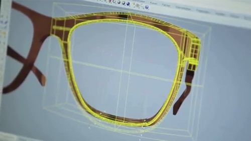 How Are Glasses Designed?