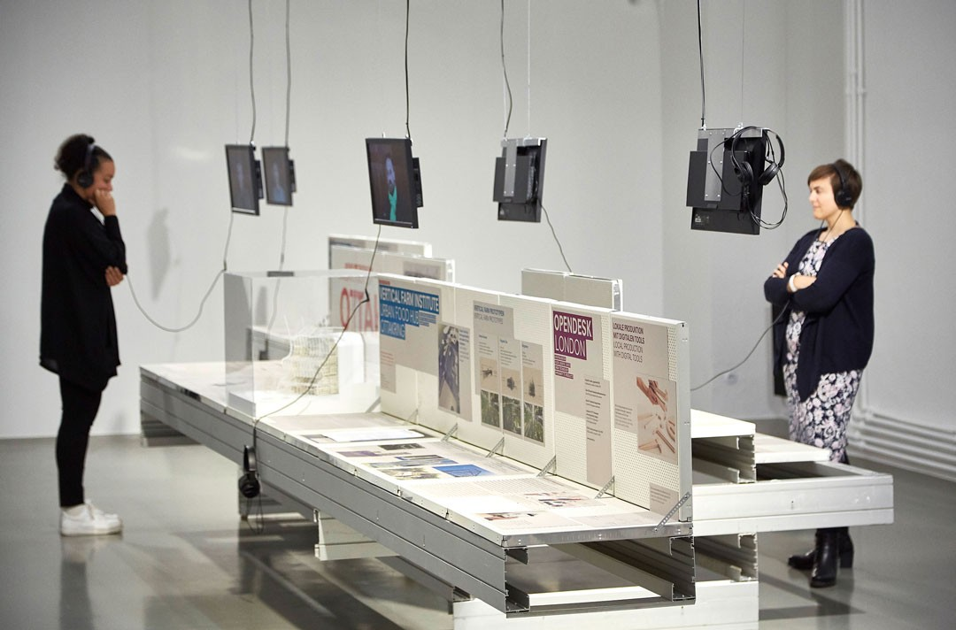<BODY>Exhibition View<br />FUTURE FACTORY © Peter Kainz/MAK</BODY>