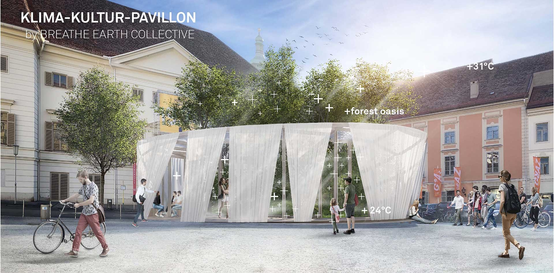 <BODY><div><div>Breathe Earth Collective, Visualization of the Climate Culture Pavilion, Graz, 2021</div><div>© Breathe Earth Collective </div><div> </div></div><br /></BODY>