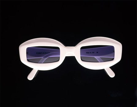 Robert La Roche, Sunglasses, model S-161