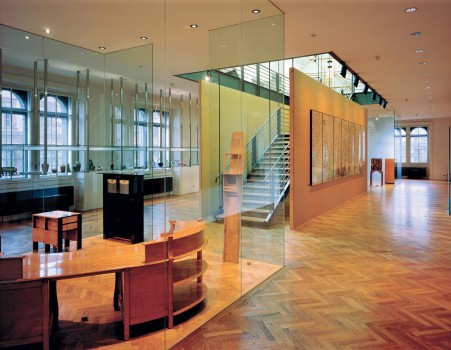 Permanent Collection Art Nouveau Art Deco Mak Museum Vienna
