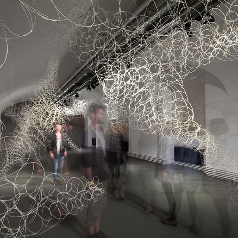ANGEWANDTE KUNST. HEUTE APPLIED ARTS. NOW