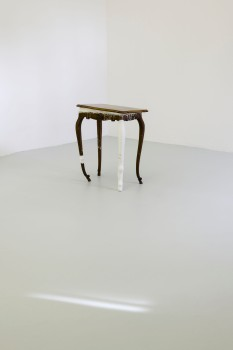 Kerstin von Gabain city of broken furniture