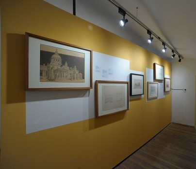 Exhibition View, 2014