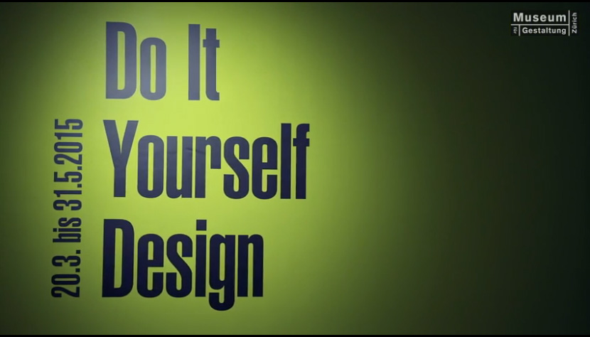 Do it yourself design mak museum vienna solutioingenieria Gallery