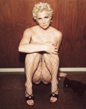 Art Evi Helmut Newton Nude Quaid 65